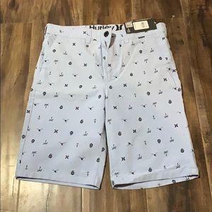 Hurley boys shorts